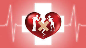 cupid can't fix broken heart